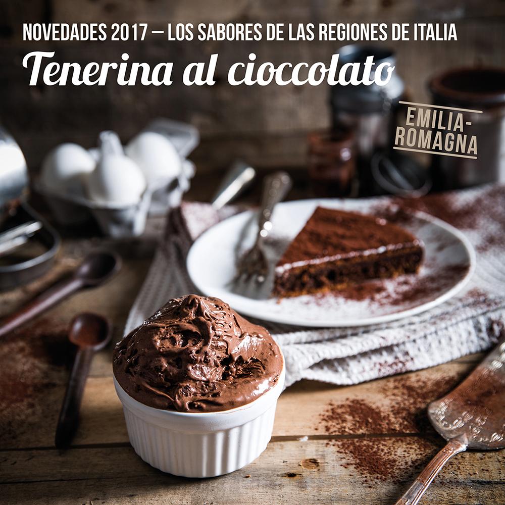 17 09 15 Tenerina al cioccolato Gelateria La Romana ES 1000px