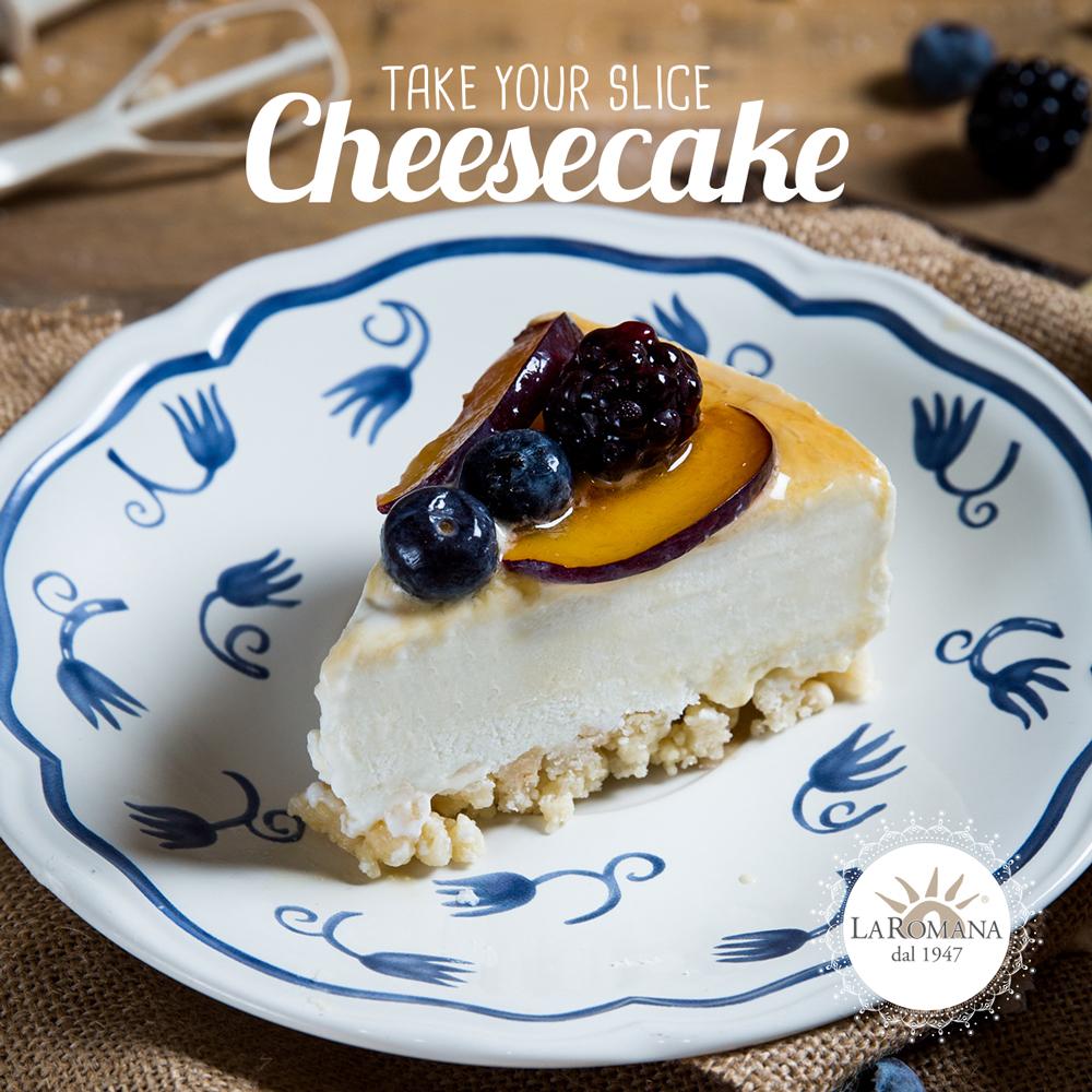 Gelateria-La-Romana-Cheesecake-sciroppo-d-acero-frutti