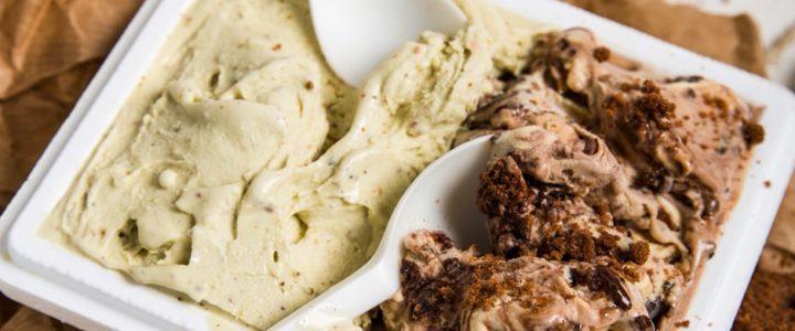 En La Romana puedes llevar tu helado favorito a casa y disfrutarlo en cualquier momento