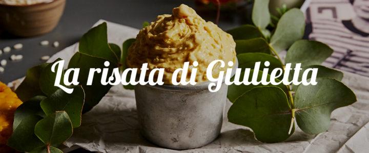 Gelato La-risata-di-Giulietta