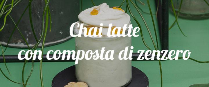 Chai Latte helado la romana españa