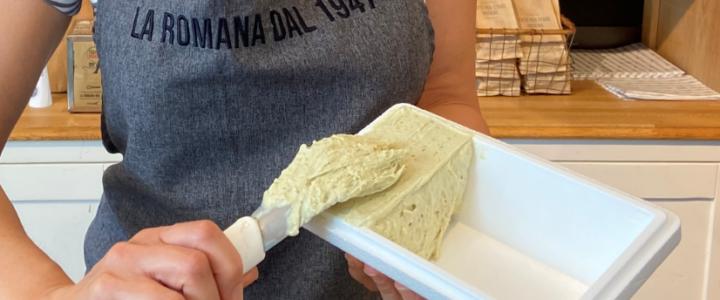 cremosidad gelato LaRomana